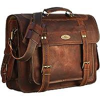 03250037a50e Handmade world Leather Messenger Bag briefcases Men