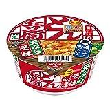 日清 どん兵衛 天ぷらそばミニ 食べ比べ 東 46g×12個