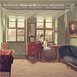 Octet Op 20 / Variations Concertantes Op 17