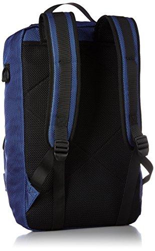ブルー メンズ バックパック CLOSE RANKS F-CLOSE BACK - backpack X04008PR027 T6084UNI