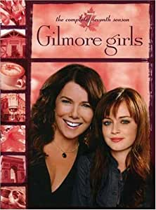 Gilmore Girls: Complete Seventh Season [DVD] [Import]