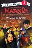 Welcome to Narnia (The Chronicles of Narnia: The Lion, the Witch and the Wardrobe)
