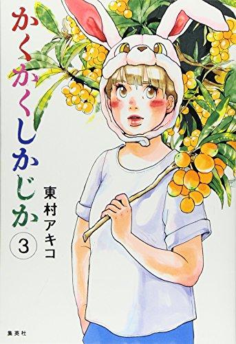 かくかくしかじか 3 (愛蔵版コミックス)の詳細を見る