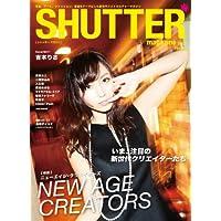 SHUTTER magazine Vol.6