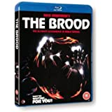 Brood [Blu-ray] [Import]