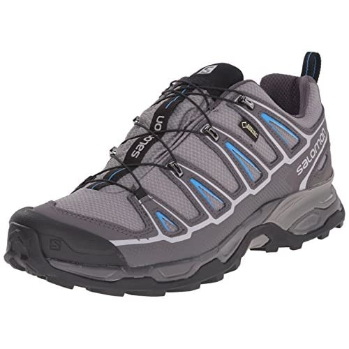 [サロモン] SALOMON X ULTRA 2 GTX L37331200  (DETROIT/AUTOBAHN/METHYL BLUE/26)