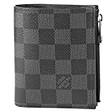 ルイヴィトン(Louis Vuitton) 2つ折り財布 N64021 ダミエ グラフィット ブラック 黒/グレー [並行輸入品]