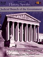 Judicial Branch of the Government: History Speaks . . .