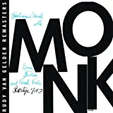 Monk: Rudy Van Gelder Series (24bt)