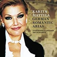 Karita Mattila: German Romantic Arias (2002-04-23)