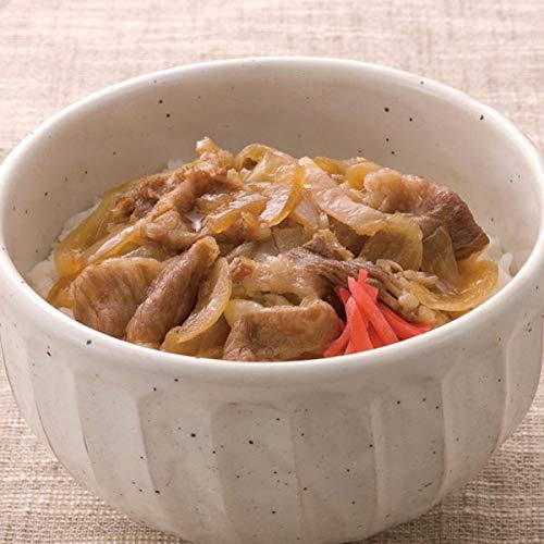 大栄食品)飛騨牛牛丼の具 180g
