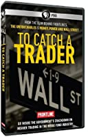 Frontline: To Catch a Trader [DVD] [Import]
