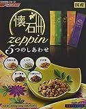 懐石zeppin 5つのしあわせ 220g(22gx10袋入/箱) 製品画像