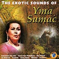 Exotic Sounds of