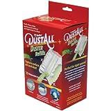 Butler Dustall Dusters, Nylon, 19cm Duster, White