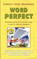 The Sterling Book of Word Perfect