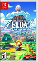 Legend of Zelda Link's Awakening(輸入版:北米)- Switch