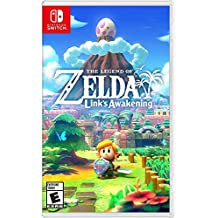 The Legend of Zelda Link's Awakening Standard Edition, Switch