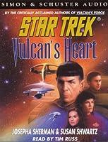 Vulcan's Heart (Star Trek: The Original)