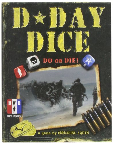 D-DAYダイス (D-DAY DICE)