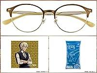【Zoff×名探偵コナン】コラボメガネ PREMIUM LINE 眼鏡(安室透モデル)