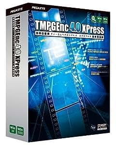 TMPGEnc 4.0 XPress