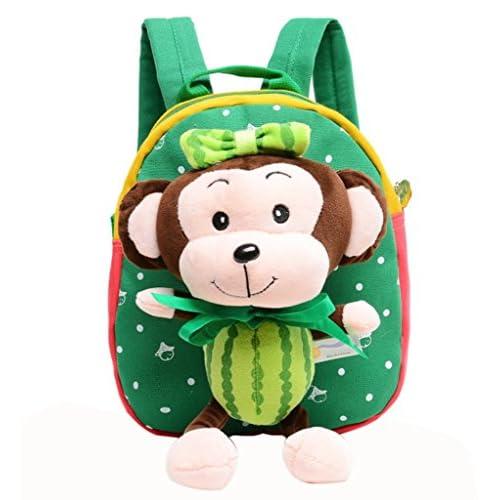 (ピーキー)Peigee 子どもがお出かけしたくなる キッズ用 幼児 子供 用 リュック キッズ ベビー 幼稚園 リュックサック 動物 ウサギ クマ トリ 男の子 女の子