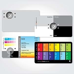 【STOK SELECT】Vitamall デジタル グレーカード ホワイトバランス ポータブルカードタイプ