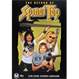 Return of Spinal Tap [DVD] [Import]