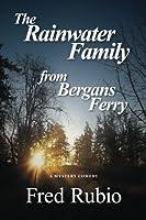 The Rainwater Family from Bergans Ferry