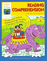 Reading Comprehension: A Workbook for Ages 6-8 (Gifted & Talented Series)