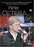 Peter Cetera Live [DVD] [Import]