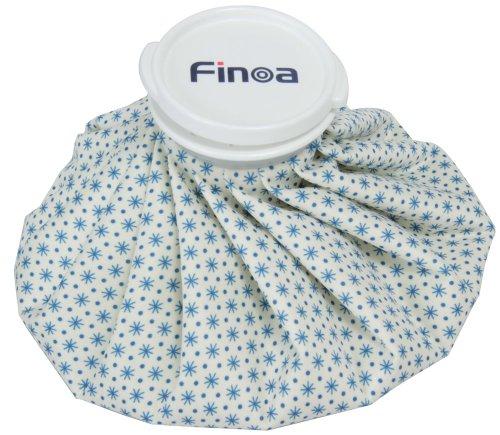 Finoa(フィノア) 熱中症対策 氷のう アイスバックスノーMサイズ 10502