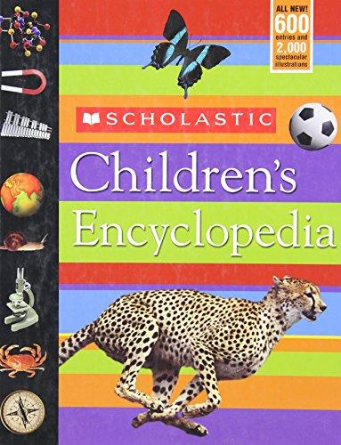 Scholastic Children's Encyclopediaの詳細を見る