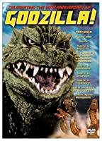 godzilla 50th anniversary 9 movie dvd collection godzilla 1998