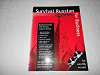 Survival Russian for Business