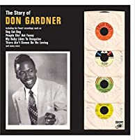 The Story of Don Gardner [12 inch Analog]
