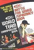 WORLD TEAM CHAMPIONSHIP 2004 : BATTLE FOR WORLD SUPREMACY 2004 [DVD]