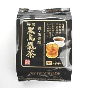 黒烏龍茶ティーパック 業務用 52P袋 /黒ウーロン茶 ティーバッグ