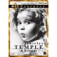 Shirley Temple & Friends by Shirley Temple