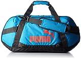 [プーマ] PUMA ダッフルバッグ Active TR Duffle Bag S 073305 05 (アトミック ブルー/アスファルト/レッド ブラスト)