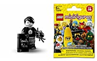 レゴ ミニフィギュア シリーズ16 お化けの男の子 Spooky Boy 【71013-5】