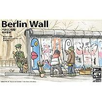AFVクラブ 1/35 ベルリンの壁 プラモデル FV35317