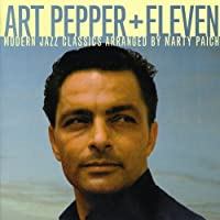 Art Pepper + Eleven + 4