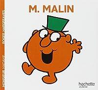 Monsieur Malin (Monsieur Madame)
