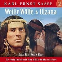 Weisse Woelfe / Ulzan