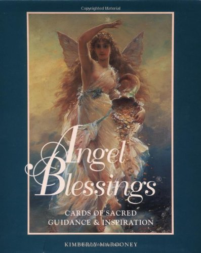 Angel Blessings: Cards of Sacred Guidance & Inspiration