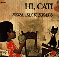 Hi, Cat! (Aladdin Books)
