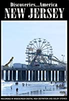 Discoveries America: New Jersey [DVD]
