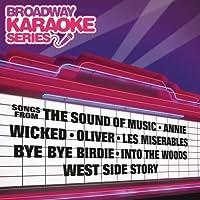 Broadway Karaoke Series